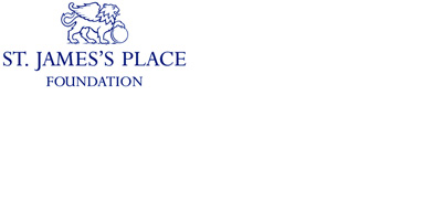 St James Place Foundation logo